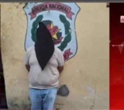 Supuesto feminicidio en Mariano Roque Alonso