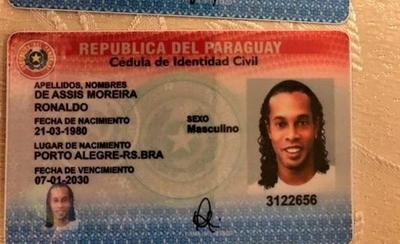HOY / Caso Ronaldinho: imputan a otras tres personas más