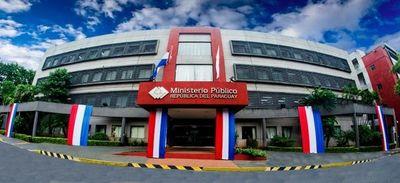 Ministerio Público suspende actividades por Coronavirus