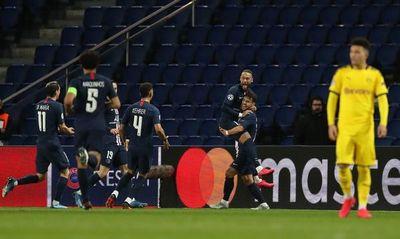 PSG remonta para romper su maldición