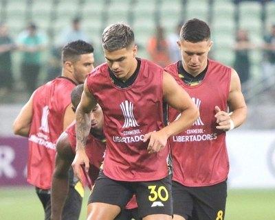 """""""Nos sentimos manoseados"""", he'i Rodrigo"""