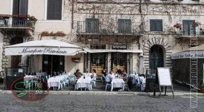 Italia: cierran todos los negocios del país, excepto los de primera necesidad