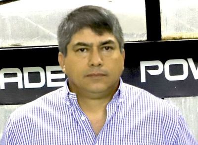 Farid Díaz es duda de los tricolores