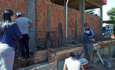 Funcionario de Itaipu investigado por presunta invasión
