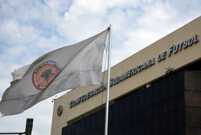 Conmebol pide posponer las eliminatorias al Mundial 'Catar 2022'