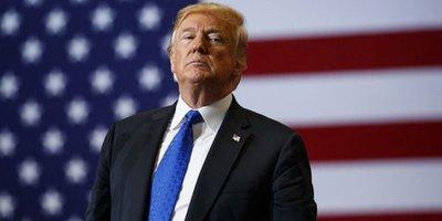 Donald Trump promete alivio financiero y prohíbe viajar desde Europa a Estados Unidos por 30 días