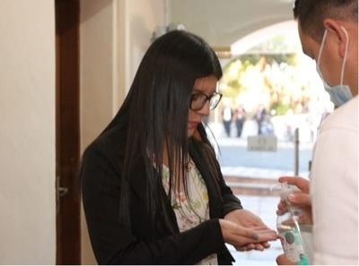 Hoteleros de acuerdo con medida adoptada por el Gobierno para contención del Covid-19