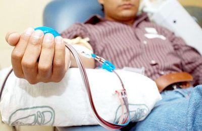 Medida contra coronavirus causó fuga de donantes de sangre y hay crisis de reservas