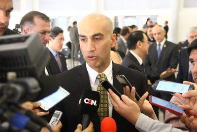 Embajadores acreditados en Paraguay elogian medidas preventivas del Gobierno contra el coronavirus