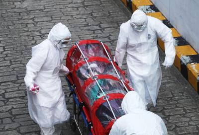 Fallecidos por Coronavirus no podrán ser velados.
