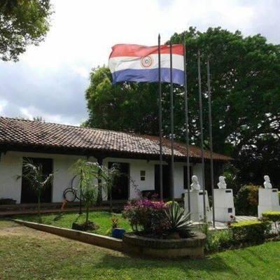 Paso de Patria: Un distrito con mucho valor histórico de Paraguay
