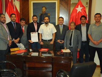 Presentan prórroga para elección de autoridades partidarias de la ANR