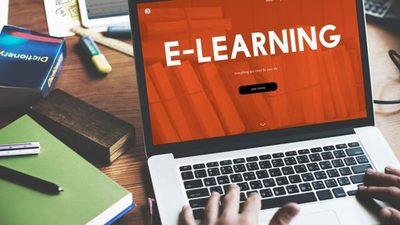E-learning: educación en casa ante la situación actual del país