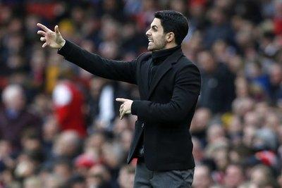El técnico del Arsenal contrae Coronavirus