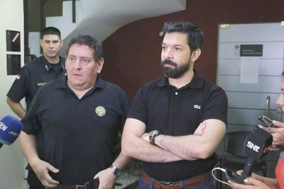 """Existen dos nuevos imputados en el caso """"Ronaldinho"""""""