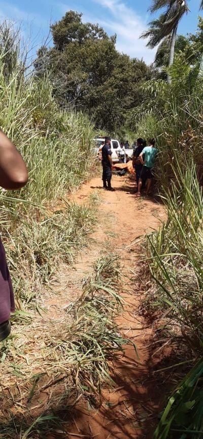 Asesinan a un agricultor en Gral. Morínigo