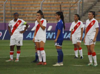 Compacto: Paraguay 3-0 Perú