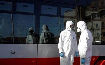 Argentina reporta sus tres primeros casos locales de coronavirus