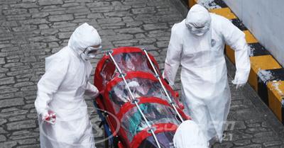 Fallecidos por Coronavirus no podrán ser velados