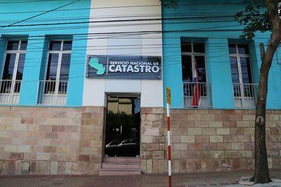Catastro ofrece servicios online para consultar expedientes