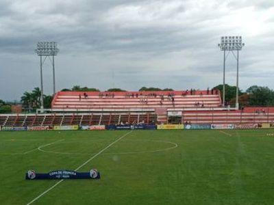 Por ahora, hay fútbol paraguayo