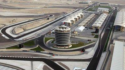 Baréin aplaza indefinidamente su carrera de Fórmula 1