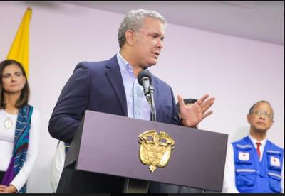 Colombia decreta emergencia sanitaria nacional por coronavirus
