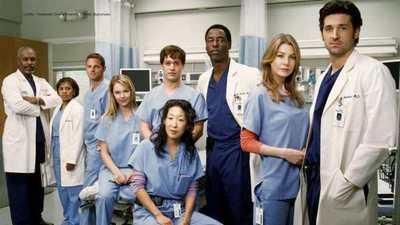 La carta que anunció el cierre de la producción de Grey's Anatomy debido al coronavirus