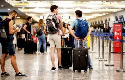 """Operadora de pasajes cierra y deja """"clavos"""" a las agencias de viajes"""