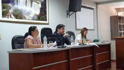 Una mayoría aprueban ejecución presupuestaria 2019 de la Gobernación de Alto Paraná