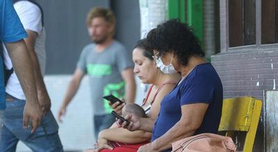 Buscan evitar aglomeración de personas en Concepción