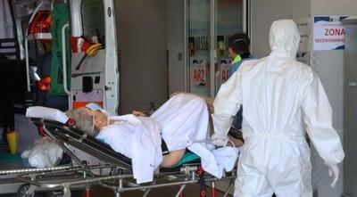 Italia: Covid-19 mató a 250 en un día y llega 1.266 casos fatales, 25% son mujeres