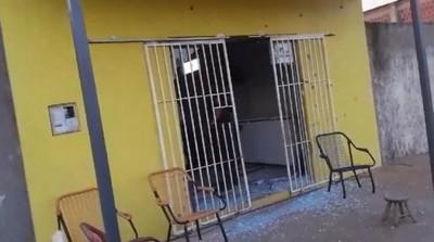 Ataque de sicarios deja varios heridos en Capitán Bado