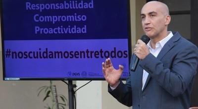 Ascienden a 7 los infectados con #COVID19 en Paraguay
