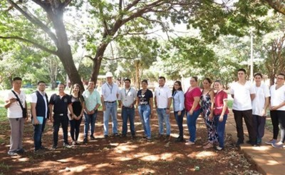 Donan terrenos municipales al Min. de Salud para construcción de USF