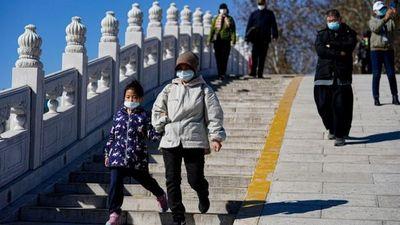 Coronavirus: la extraordinaria caída en el número de nuevos contagios en China y Corea del Sur