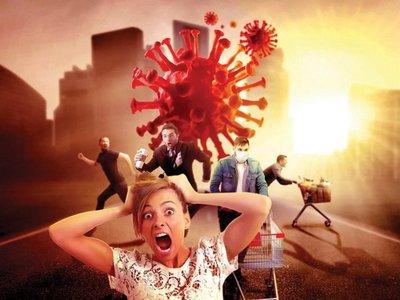 Coronavirus: Una sociedad bloqueada por el miedo