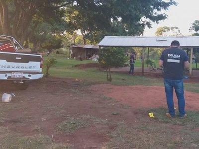 Discusión entre agentes policiales deja tres fallecidos