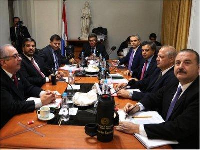 Propuestas de los ternados a CSJ apuntan contra mora y corrupción