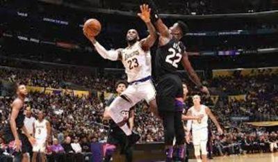 Próximos pasos de NBA dependen de resultados de EEUU