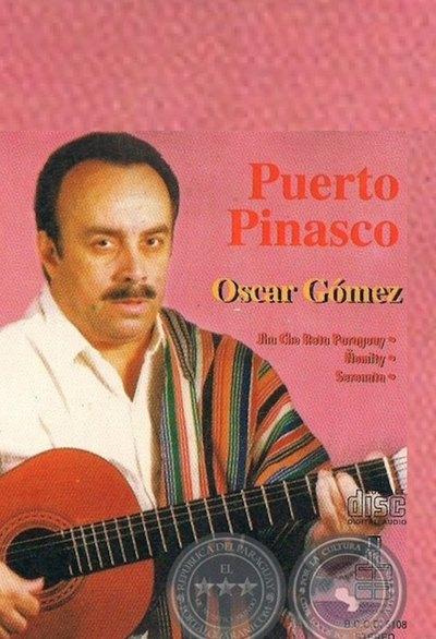 Falleció el reconocido músico Óscar Gómez