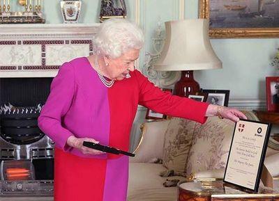 Coronavirus: Isabel II deja Buckingham