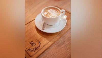 Kaffetario, la experiencia de deleitarse con un buen café (100% colombiano)