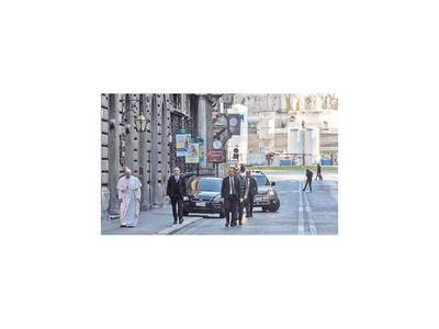 Récord de decesos en 24 horas en Italia: 368 muertos