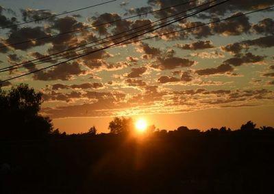 Lunes con ambiente caluroso durante toda la jornada, según Meteorología