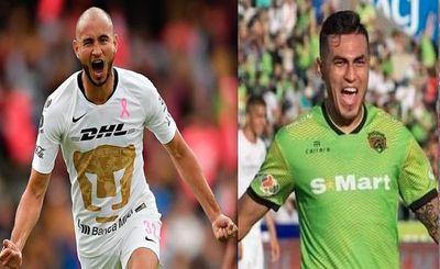 González y Lezcano convierten en México