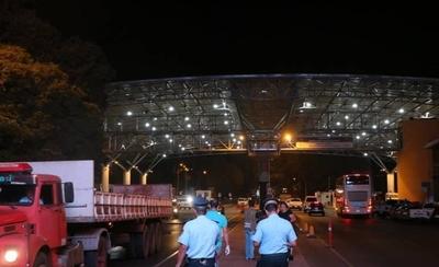 HOY / Criminal actitud de Brasil pone en riesgo la frontera, CDE y Pedro Juan no aplican controles