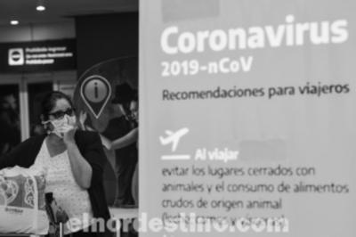 Expulsaron a casi trescientos turistas que no cumplieron con la cuarentena de Coronavirus en Argentina