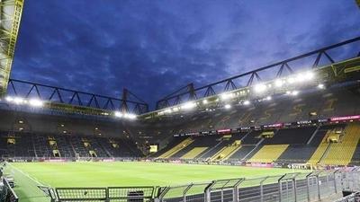 HOY / La Bundesliga busca una salida a la crisis del coronavirus