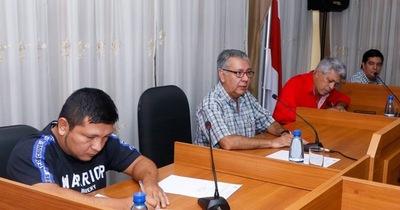 Coronavirus: qué medidas tomó y recomendó la Junta Municipal